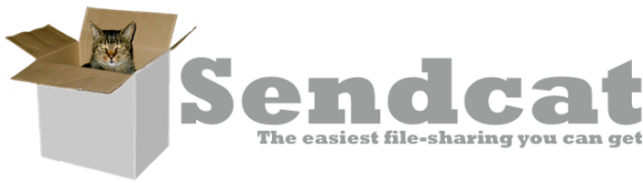 Sendcat logo